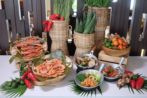Cafe Marco (1) Kadayawan 2019 Food Festival Marco Polo Davao Hotel