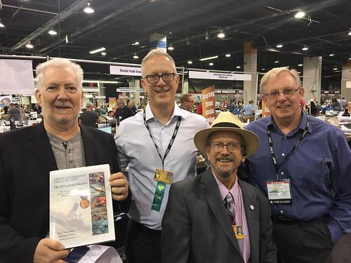 SS Central America book JD Manley Evans Homren