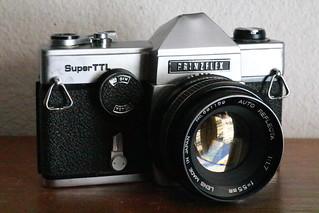 Prinzflex Super TTL