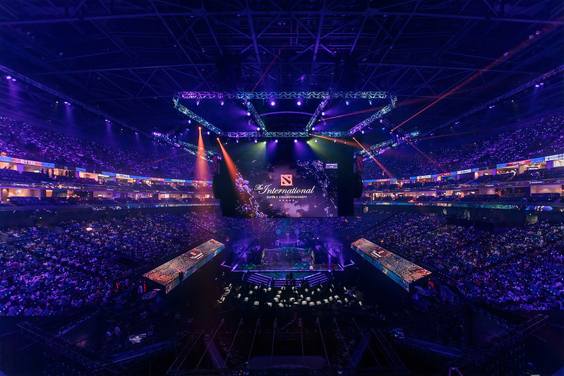 The International 2019 Dota® 2 Championships