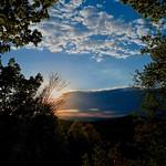 27. Aprill 2019 - 18:33 - Scenic Ridge Cabin, Blue Ridge, Georgia