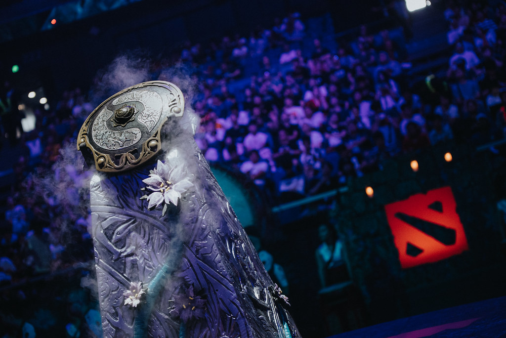 The International 2019 Dota® 2 Championships | The Aegis of