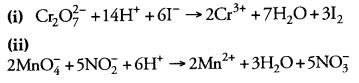CBSE Previous Year Question Papers Class 12 Chemistry 2012 Outside Delhi Set I Q13.1