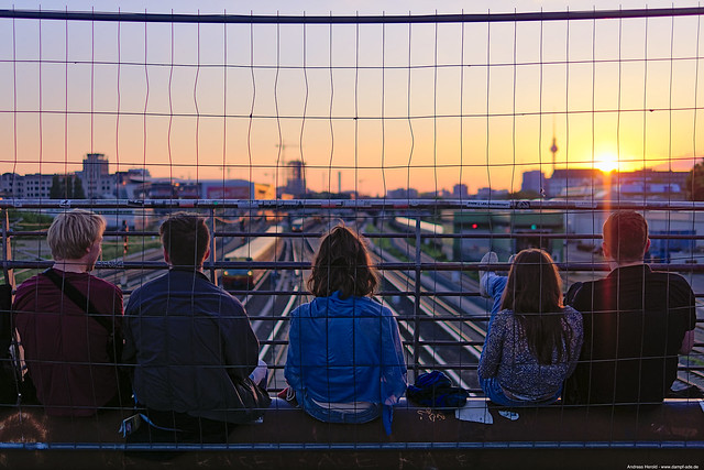 2019/05/18   Modersohnbrücke   Berlin   DE