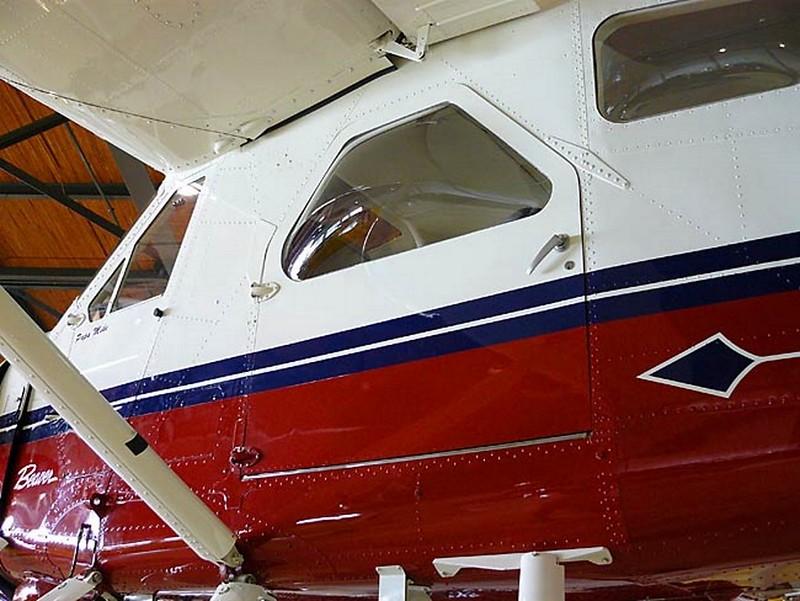 DeHavilland DHC-2 Beaver 5