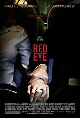 Red Eye (2005) ? (08/19/19) #rachelmcadams #cillianmurphy #redeye #redeye2005 #wescravenfilm #psychologicalthrillerfilm