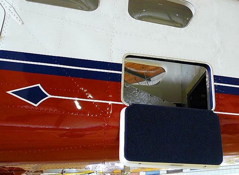 DeHavilland DHC-2 Beaver 4