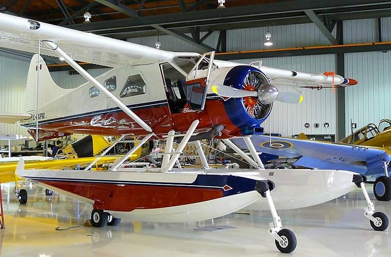 DeHavilland DHC-2 Beaver 1