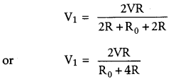 CBSE Previous Year Question Papers Class 12 Physics 2014 Outside Delhi 24