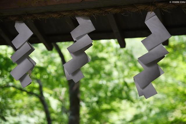 京都・貴船神社 ∣ Kifune Shrine・Kyoto 【EXPLORED】
