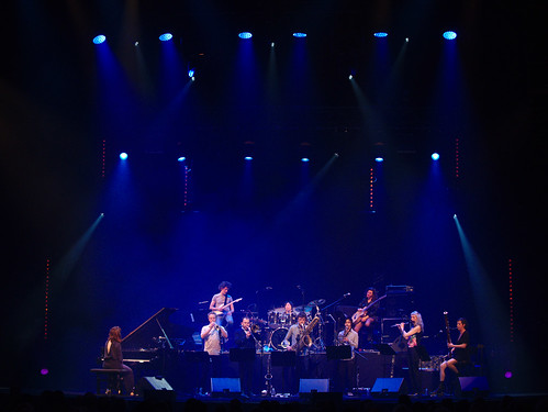 eve risser - white desert orchestra