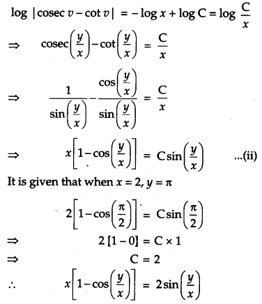 CBSE Previous Year Question Papers Class 12 Maths 2012 Outside Delhi 95