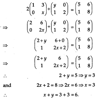 CBSE Previous Year Question Papers Class 12 Maths 2012 Outside Delhi 89