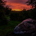 """<p><a href=""""https://www.flickr.com/people/rossburton/"""">Ross Burton</a> posted a photo:</p>  <p><a href=""""https://www.flickr.com/photos/rossburton/48581885257/"""" title=""""Sunset""""><img src=""""https://live.staticflickr.com/65535/48581885257_eb05f200fa_m.jpg"""" width=""""240"""" height=""""160"""" alt=""""Sunset"""" /></a></p>  <p>Yes, it's a HDR-merge, but it really did look like this.</p>"""