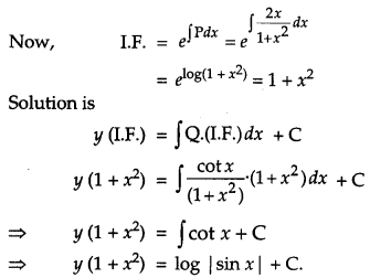 CBSE Previous Year Question Papers Class 12 Maths 2012 Outside Delhi 41