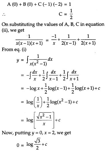 CBSE Previous Year Question Papers Class 12 Maths 2012 Outside Delhi 38