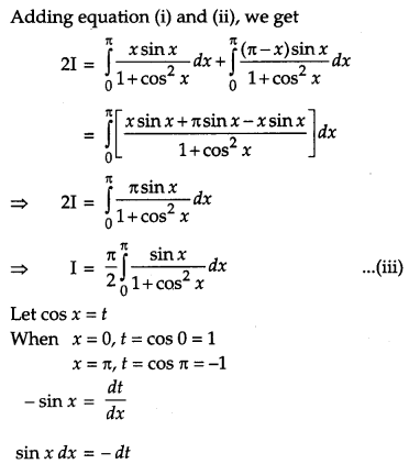 CBSE Previous Year Question Papers Class 12 Maths 2012 Outside Delhi 33