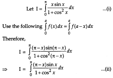 CBSE Previous Year Question Papers Class 12 Maths 2012 Outside Delhi 32