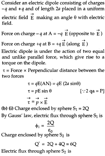 CBSE Previous Year Question Papers Class 12 Physics 2014 Outside Delhi 39