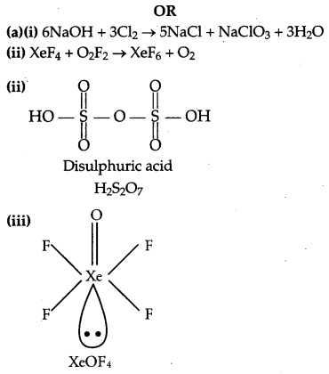 CBSE Previous Year Question Papers Class 12 Chemistry 2012 Delhi Set I Q29.1