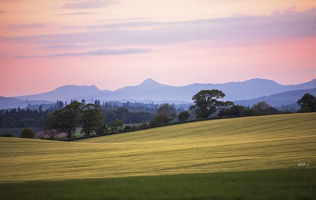 Strathearn Valley from Auchterarder_9688