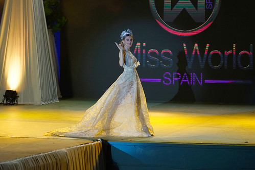 Miss World Spain 2019 (Melilla)