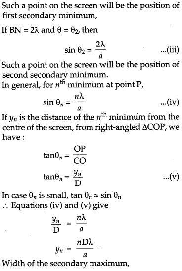 CBSE Previous Year Question Papers Class 12 Physics 2014 Outside Delhi 49