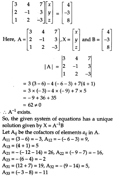 CBSE Previous Year Question Papers Class 12 Maths 2012 Outside Delhi 102