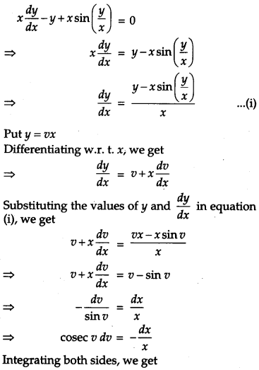 CBSE Previous Year Question Papers Class 12 Maths 2012 Outside Delhi 94