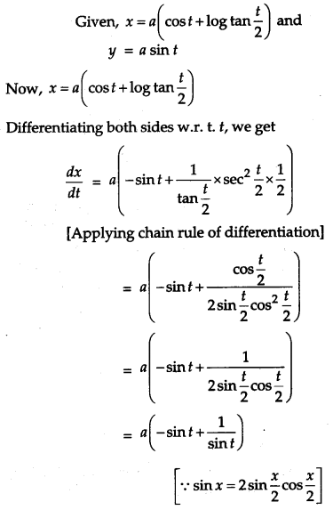 CBSE Previous Year Question Papers Class 12 Maths 2012 Outside Delhi 90