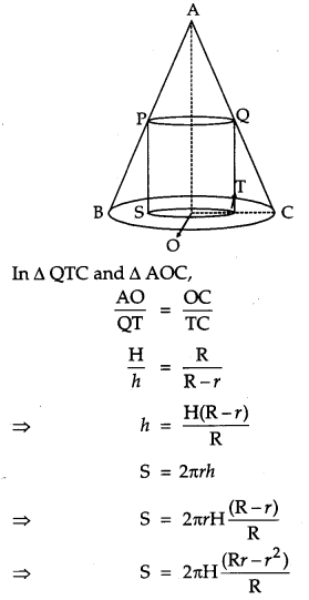 CBSE Previous Year Question Papers Class 12 Maths 2012 Outside Delhi 51