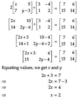 CBSE Previous Year Question Papers Class 12 Maths 2012 Outside Delhi 3