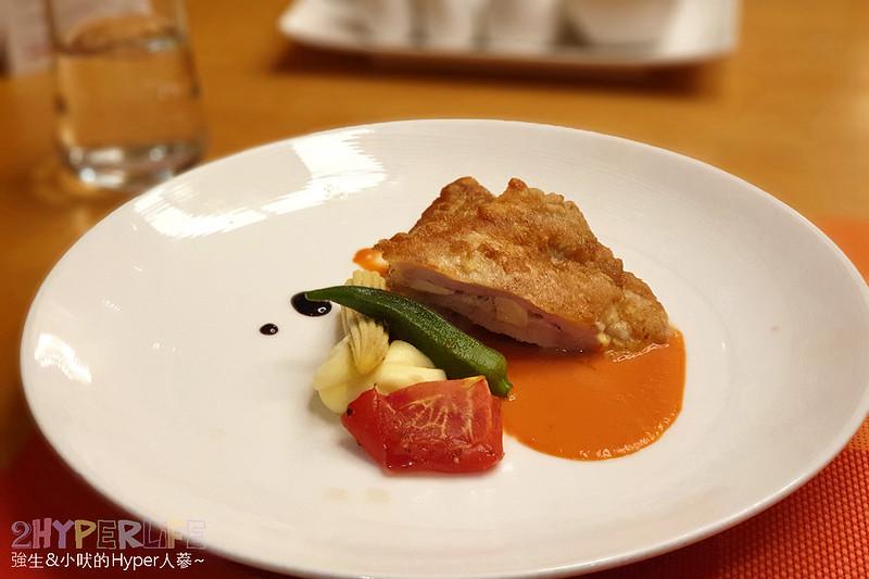台中日月千禧酒店 Soluna - All Day Dining 饗樂全日餐廳 (16)