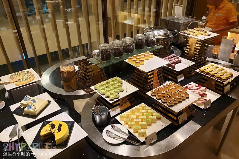 台中日月千禧酒店 Soluna - All Day Dining 饗樂全日餐廳 (10)
