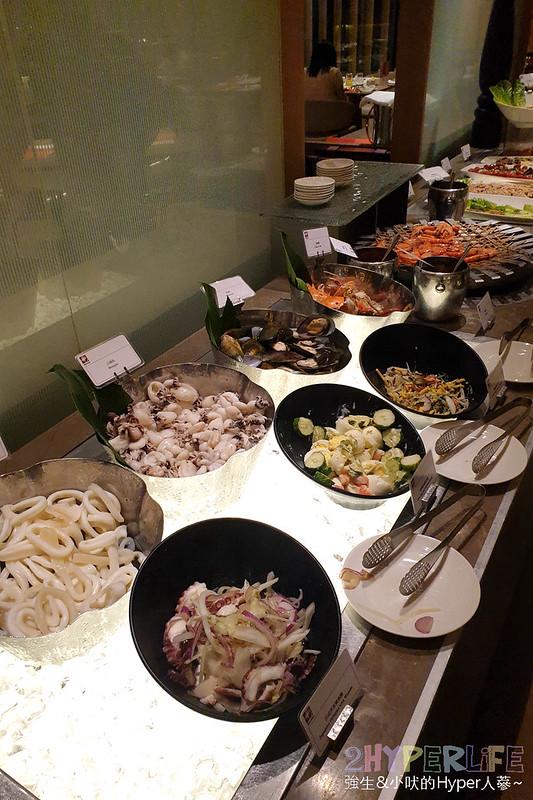 台中日月千禧酒店 Soluna - All Day Dining 饗樂全日餐廳 (8)