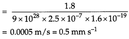 CBSE Previous Year Question Papers Class 12 Physics 2014 Outside Delhi 62