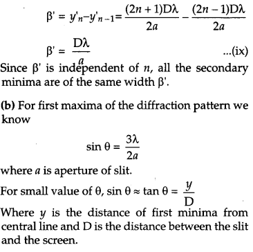 CBSE Previous Year Question Papers Class 12 Physics 2014 Outside Delhi 51