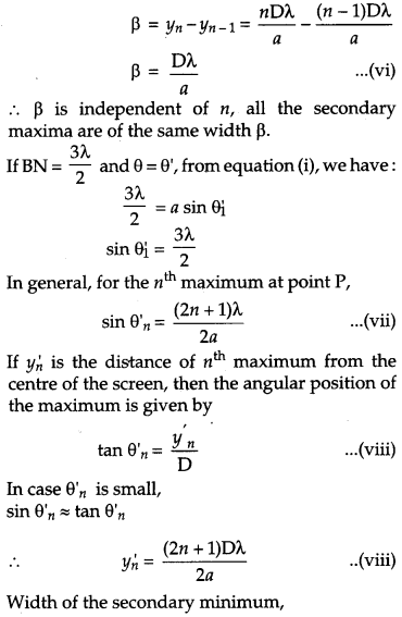CBSE Previous Year Question Papers Class 12 Physics 2014 Outside Delhi 50