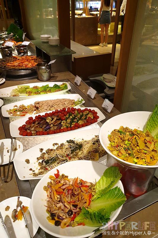 台中日月千禧酒店 Soluna - All Day Dining 饗樂全日餐廳 (9)