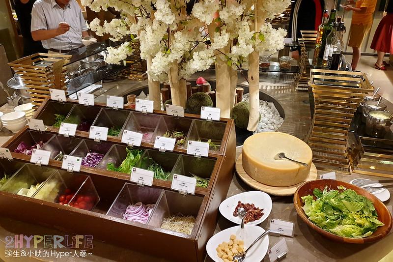 台中日月千禧酒店 Soluna - All Day Dining 饗樂全日餐廳 (7)