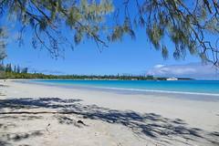 Baie de Kuto, Nouvelle-Calédonie