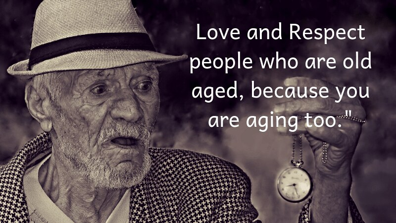 International Day of Older Persons 2019