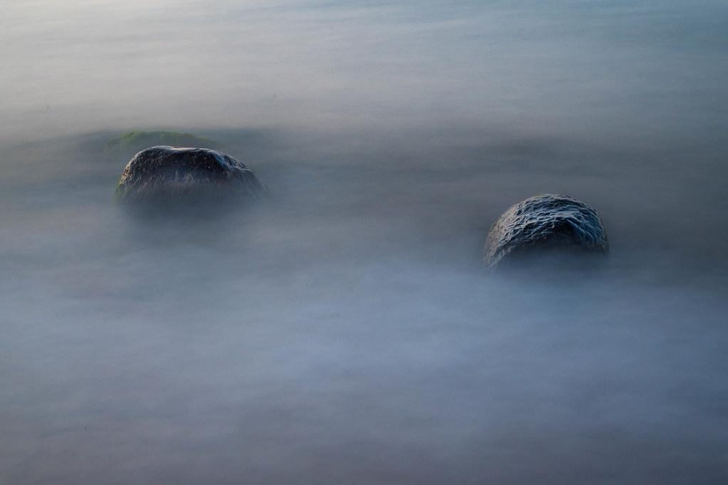 Stones in the Baltic Sea - 5160