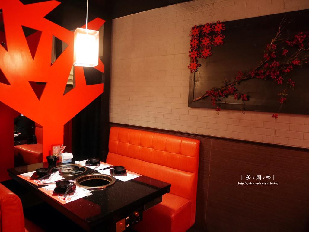 台北火鍋燒烤吃到飽小蒙牛新莊店聚餐餐廳推薦啤酒喝到飽 (6)