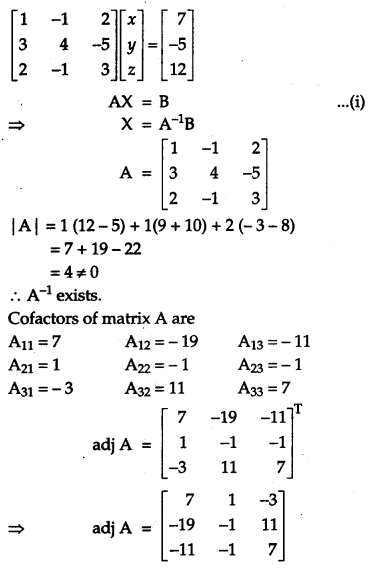 CBSE Previous Year Question Papers Class 12 Maths 2012 Delhi 69