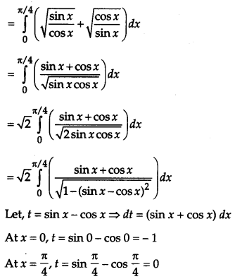 CBSE Previous Year Question Papers Class 12 Maths 2012 Delhi 57