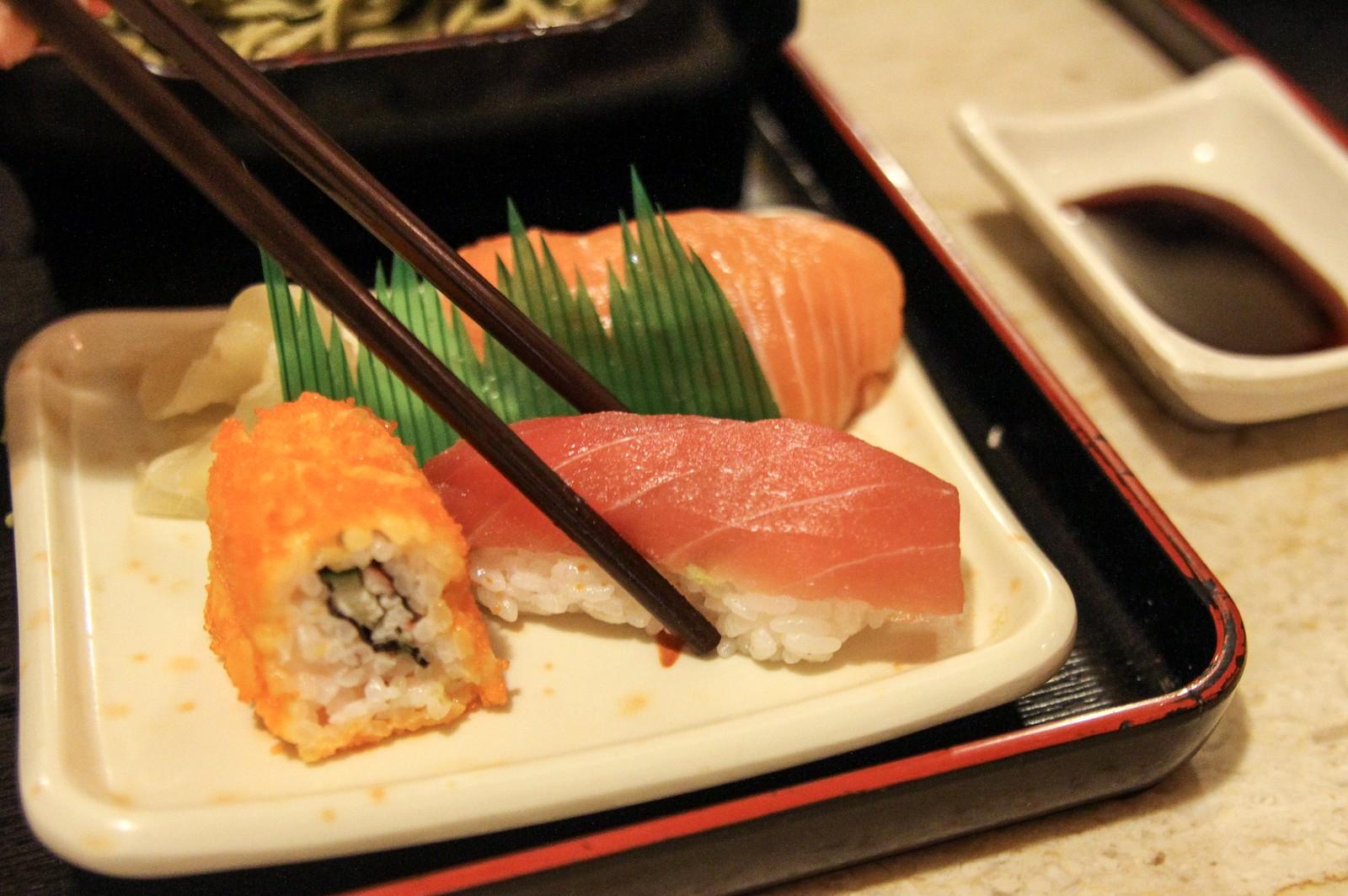 Bimi Kaiho Sushi