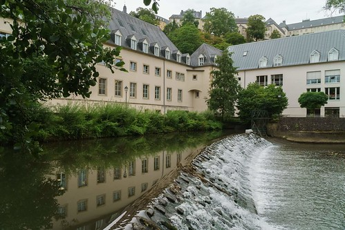 Luxembourg...