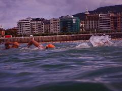 51 Travesía a nado del Paseo Nuevo - URETATIK