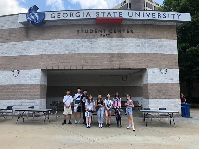 Emma | University of North Georgia